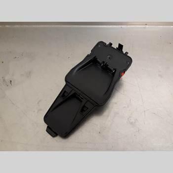 Sensor Aktivt Kollisionsskydd VOLVO V60 CROSS COUNTRY 2016-2018 01 V60 CROSS  2016 31387310