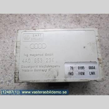 STYRENHET ÖVRIGT AUDI A4/S4 94-99  1995 4A0 953 234