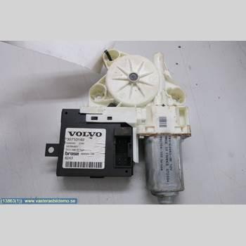 Fönsterhissmotor VOLVO V50 04-07  2004 30710149