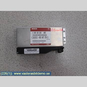 AUDI A6/S6     95-97  1996 0265108005