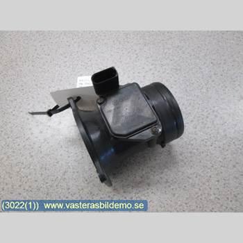 Inj.Luftmassamätare VW PASSAT 01-05  2000 06A906461B