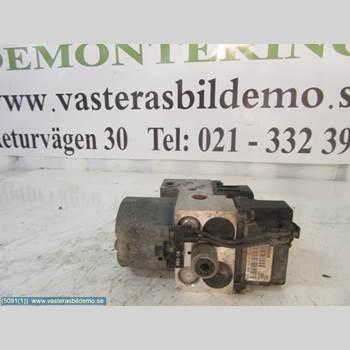 Styrenhet - ABS SAAB 9-5 -05  1999 964076