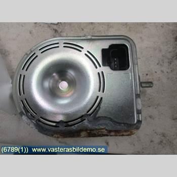 VOLVO V70 08-13  2008 6G9N19G229CE