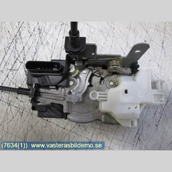 Centrallåsmotor Vänster VOLVO V40 12- D4162T GÅR FINT 2013 31391825