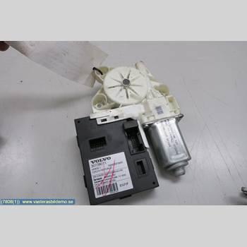 Fönsterhissmotor VOLVO V50 04-07  2004 30739011