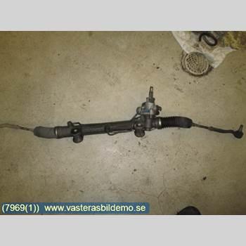 Styrväxel Servo/Snäcka MB E-KLASS (W210) 96-03  1998 A2104602884