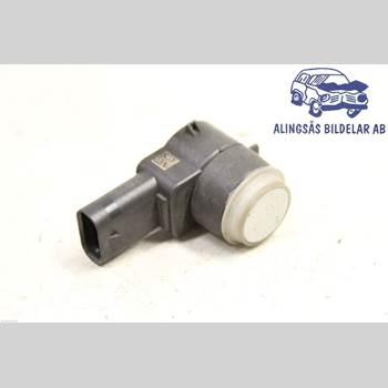 MB C-KLASS (W204) 07-15 5DCBI 220 CDI AUT SER ABS 2011