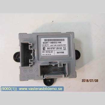 FORD S-MAX 06-15  2006 0507872802