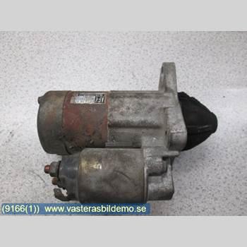 Startmotor MAZDA PREMACY  1999 M000T80381