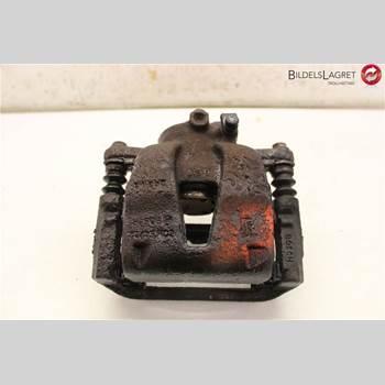 Bromsok Fram Vänster OPEL CORSA D 07-14 Opel Corsa D 07-14 2008 95516254
