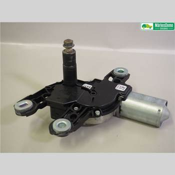 Torkarmotor Baklucka SKODA RAPID 1,2 TSI.SKODA RAPID 2014 5F4955711