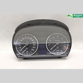 BMW 3 E90/91 SED/TOU 05-12 BMW 3-Serie (E9*) 2005 62109316145