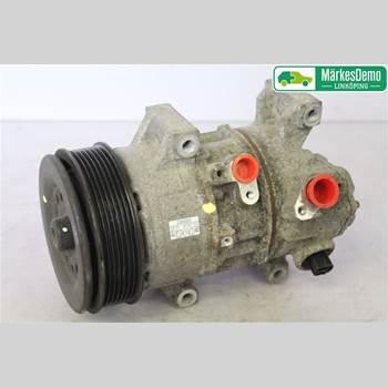 AC Kompressor TOYOTA RAV 4 06-12 TOYOTA RAV 4 KOMBI 5D 2006 88310-42260