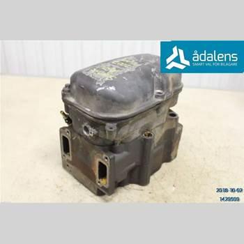Motor cylinderhuvud VOLVO S90 17->>  2007 1909203
