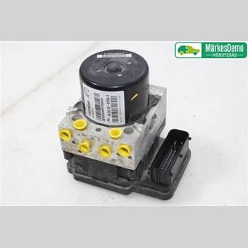 ABS Hydraulaggregat OPEL ZAFIRA C 12-19 01 ZAFIRA TOU 2012 530043