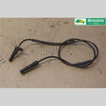 ABS Sensor BMW 3 F30/F31/F80 2012-2019 BMW 3-SERIE SEDAN 4D 2012 34526884421