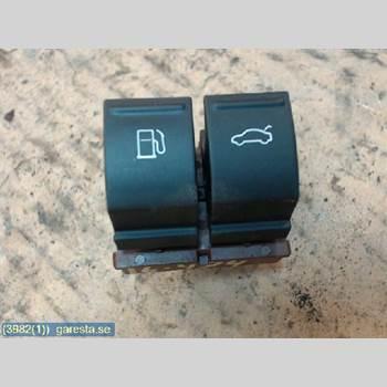 Strömställare Baklucka VW PASSAT 2005-2011 2.0TDI 125KV AUT, 4D SED 2008 3C0959903B