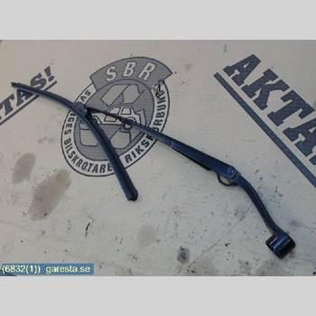 Torkararm Vindruta MAZDA 3 II 09-13 5VXL 1,6 4D CC SVART 2009