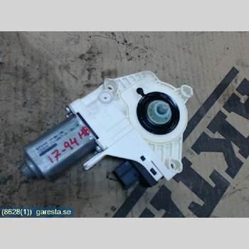 Fönsterhissmotor AUDI ALLROAD 06-11 3.0TDI 171KW AUT 5D HGV 2007 4F0959802C