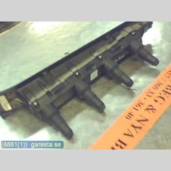 Torkararm/Armar Vindruta 5VX, 1,6HDI, 2D SKP, VIT 2007