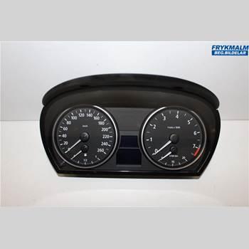 BMW 3 E90/91 SED/TOU 05-12 325 N52-B25A 2005 62109316145