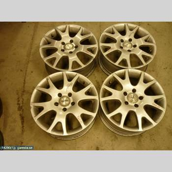 BMW X5 E53     99-06 AUT 3,0  5D SUV MGRÅ 2001 DEZENT T007