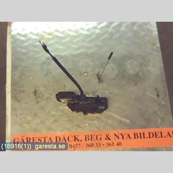 SAAB 9-5 10- AUT 2,8T 4D SED 4WD GRÖN 2010 13503759