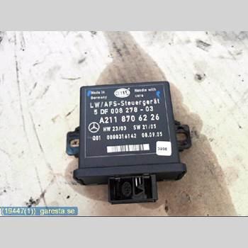 MB R-KLASS (W251) 05-13  2006 A2118706226