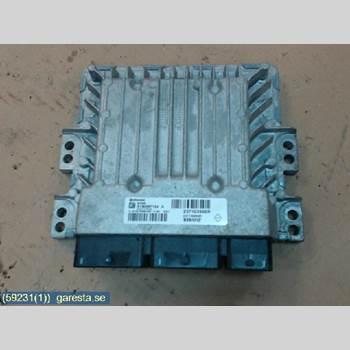Styrenhet Ins.Pump Diesel RENAULT MEGANE III 09-15 AUT, 1,5D, 4D CC, SILVER 2014 237103956R