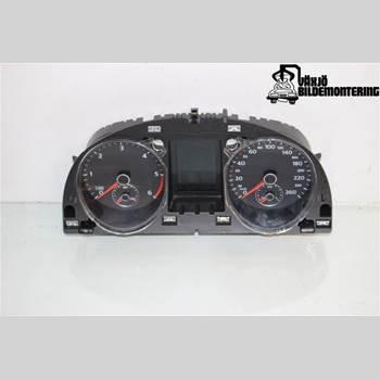 Hastighets Mätare VW PASSAT 11-14 2,0 TDI 2012 3AA920870D