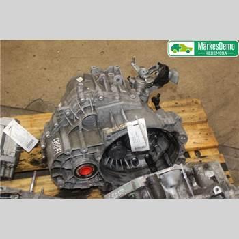 Växellåda Man. 6 vxl VW TIGUAN 07-16 VW TIGUAN TSI 150 4-MOT 2008 0A6300044QX