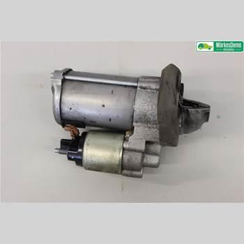 Startmotor Diesel NISSAN QASHQAI 17- 1,5 DCI. NISSAN QASHQAI  2016 2330000Q3B