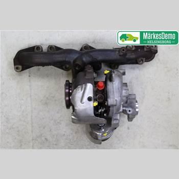 Turboaggregat AUDI A4/S4 16-19 Audi A4-s4 16- 2016 04L253056L