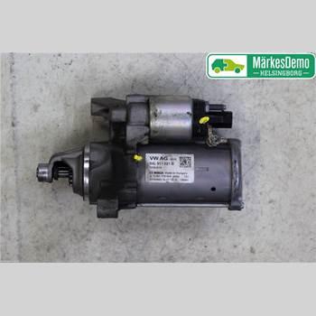 Startmotor Diesel AUDI A4/S4 16-19 Audi A4-s4 16- 2016 04L911021B