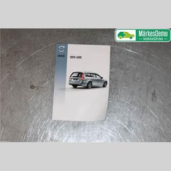 VOLVO XC70 14-16 2,4 D4 AWD MOMENTUM 2014 TP16204