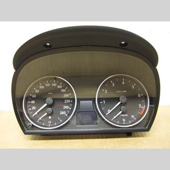 BMW 3 E90/91 SED/TOU 05-12 325I 2005 62109316145