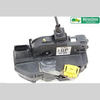 OPEL INSIGNIA 09-16 Opel Insignia 09-16 2014 133736