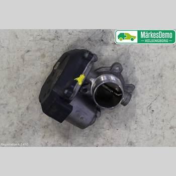 EGR Ventil AUDI A6/S6 12-18 Audi A6-s6  2,0TDI   12- 2014 04L131501B