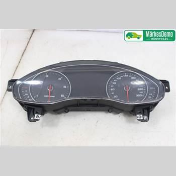 Kombi. Instrument Audi A6 Allroad  12- 2014 4G9920950L