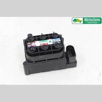Nivå/Luftfjädring Sensor Audi A6 Allroad  12- 2014 4H0616013