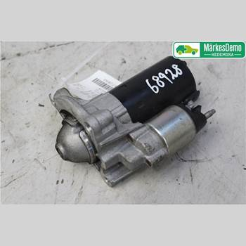 Startmotor PEUGEOT 407 PEUGEOT 407 ST 2,0 2004 5802W5