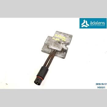 Motorvärmare Värmekropp AUDI A4/S4 05-07 A4 AV 2,0 TDI QUAT 2006
