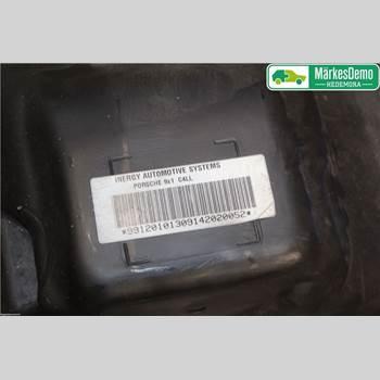 Bränsletank PORSCHE 911 PORSCHE 911 CARRERA 4 2015 99120102105