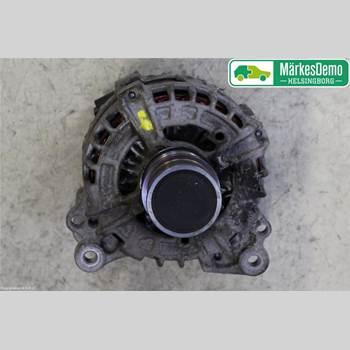 Generator VW CADDY 16- Vw Caddy 16- 2016 04C903023L