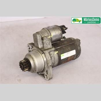 Startmotor Diesel VW PASSAT 11-14 VOLKSWAGEN, VW  3C PASSAT 2011 02M 911 024 CX
