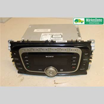 FORD S-MAX 06-15 S-MAX (I) 2010 1676133