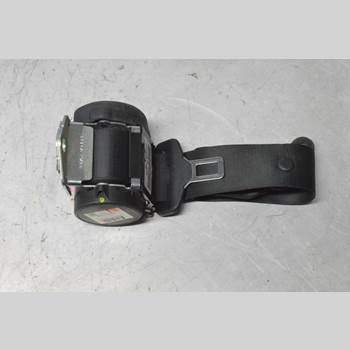 Säkerhetsbälte Vänster Bak BMW 3 E92/93 Coupé/Cab 05-14 M3 2008 607051100B