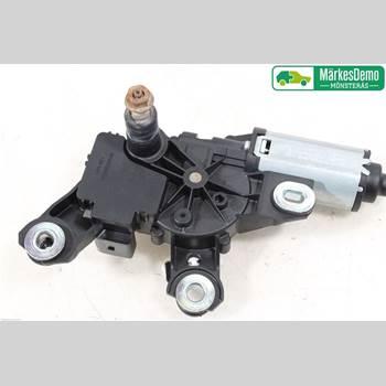 Torkarmotor Baklucka AUDI A6/S6 12-18 Audi A6-s6     12- 2012 4G9955711C