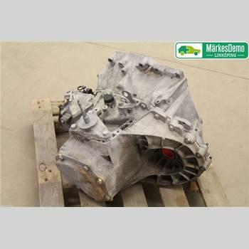 Växellåda Man. 6 vxl PEUGEOT 308 08-13 PEUGEOT 308 SW 1,6 TURBO 2009 2231 40