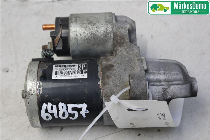 Startmotor till SUZUKI SX4 2006-2009 G 31100-63J0 (0)